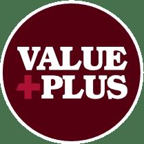 Value+Plus Planned Service
