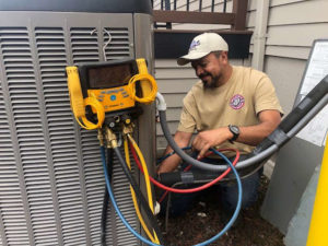 Wolfers Home Services AC Repair & Maintenance